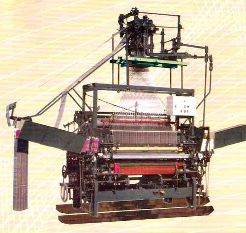 Mat Weaving Machine Plastic Mat Making Machine Beach Mat