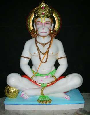 Hanuman Statue Stone Hanuman Statue Lord Hanuman Statue