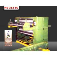 (Automatic Reel to Sheet Cutter (ME - 312-02))