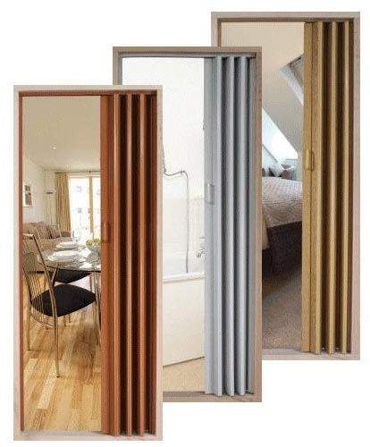 Pvc Folding Doors Plastic Folding Door Manufacturers
