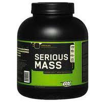 On Serious Mass Powder