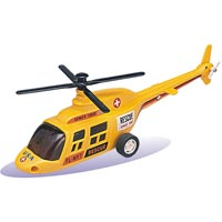 Wing Force Helicopter
