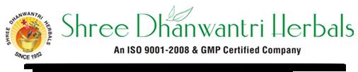 Shree Dhanwantri Herbals