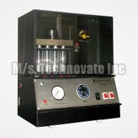 Injector Cleaning Machine (Injecto Clean)