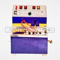 Injector Cleaning Machine  (Ultra Reverse)