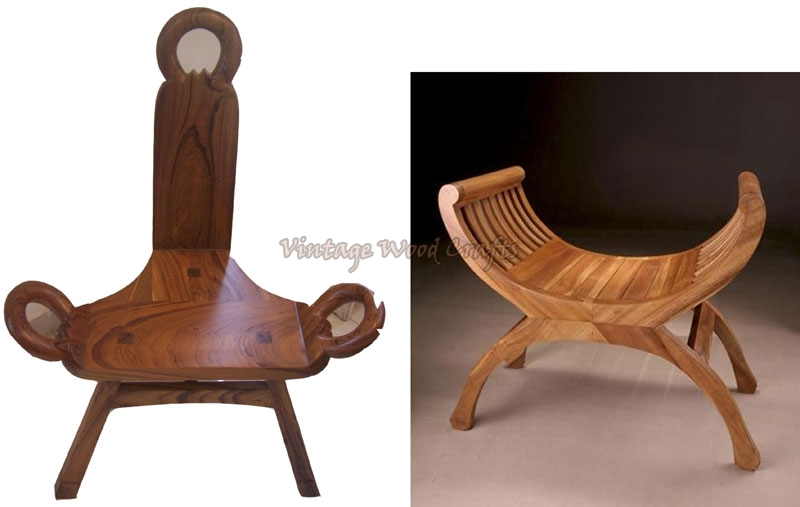 Wooden Chairs,Antique Wooden Chair,Wooden Dallas Chair ...