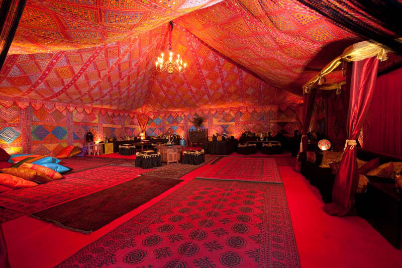 Arabian TentsTraditional Arabic Tent Exporter From Saudi