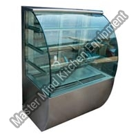 Cold Kitchen Equipment