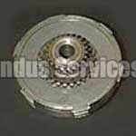 Vespa Clutch Assembly