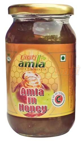 Amla Honey Exporters