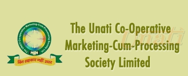 The Unati Co-Operative Marketing-Cum-Processing Society Ltd.