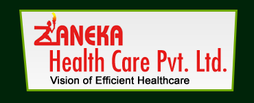 Zaneka Health Care Pvt. Ltd.