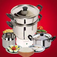 Electric Steam Cooker (MC3)
