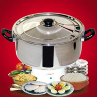 Electric Steam Cooker (MC7)