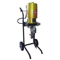 Airless Spray Painting Equipment (Model-S301)