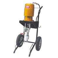 Airless Spray Painting Equipment (Model-S451)