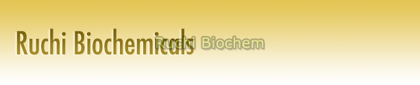 Ruchi Biochemicals