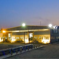 New Bajaj Plant At MIDC Hingna, Nagpur