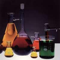 Effluent Treatment Chemicals