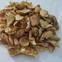 Dried Lime Peel