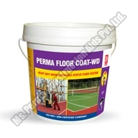 Perma Floor Coat - WD