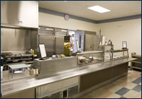 Commercial Kitchen Equipment Exporters